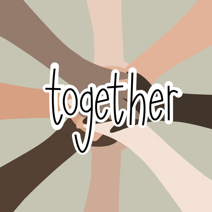 """VicYouth Rally – """"Together"""""""